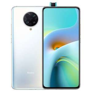 Xiaomi Redmi K30 Ultra CN Version 5G Smartphone 120Hz - £298.75 @ Geekbuying