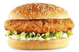 Vegan Burger £1.99 (24th - 26th & 31st August) @ KFC