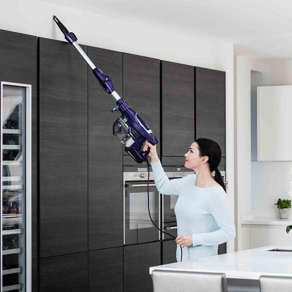 Shark DuoClean Corded Stick Vacuum Cleaner with Flexology £149.99 @ Shark