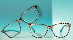 2 pairs of Designer Glasses for £25 usually £69 each @ Glasses Direct