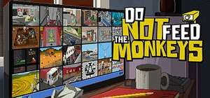 Do Not Feed The Monkeys at Indiegala for £2.99