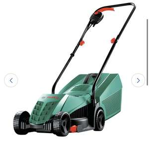 Bosch Rotak 32-12 32cm Lawnmower free collect from store - £70 @ Argos