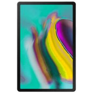 """SAMSUNG Galaxy Tab S5e 10.5"""" WiFi Tablet - 64 GB Silver, £303.05 with code at AO/ebay"""