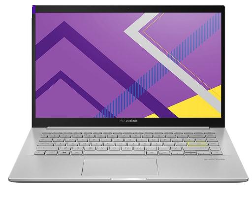 """ASUS VivoBook M431IA 14"""" Laptop - AMD Ryzen 4700u, 512 GB SSD £599 @ Currys"""