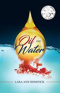 Oil and Water Kindle Edition Free on Amazon