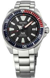 SRPB99K1 Prospex Automatic Diver PADI Special Men's Watch £289.57 @ Tic Watches