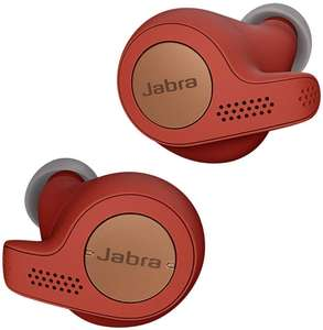Jabra Elite Active 65t, Copper Red - £77.91 Delivered @ Amazon Germany