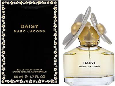 Marc Jacobs Daisy for Women 50ml Eau de Toilette Spray - £34.20 - Sold by The Beauty World / Fulflled by Amazon
