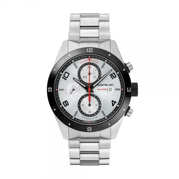 Montblanc Men's Timewalker Chronograph Watch - £1,962.50 @ Burrells