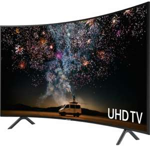 Samsung UE49RU7300 RU7300 49 Inch TV Smart 4K Ultra HD LED Freeview HD 3 HDMI - £379.05 with code @ AO eBay