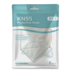 2 x 10 pack of REE KN95 protective face masks £29.99 @ Lloyds Pharmacy