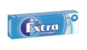 30 x 10 packs of peppermint wrigleys chewing gum. £8.75 (prime) / £13.24 (Non-prime) / £8.31 (S&S)
