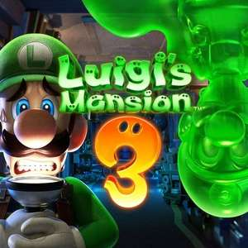 Luigi's Mansion 3 [Nintendo Switch] £33.29 (£30.76 RU) @ Nintendo eShop