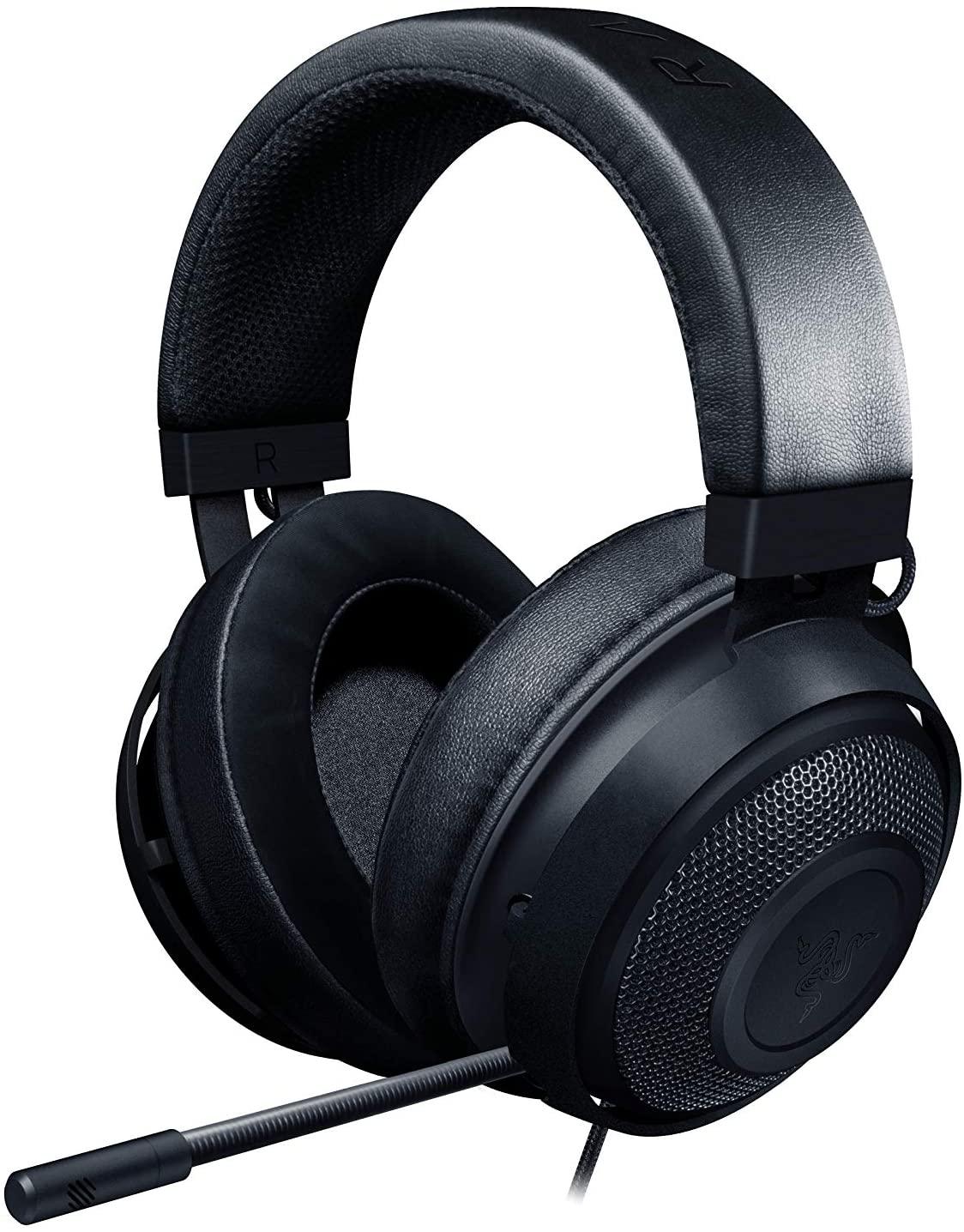 Razer Kraken Gaming Headset - £46.99 @ Amazon