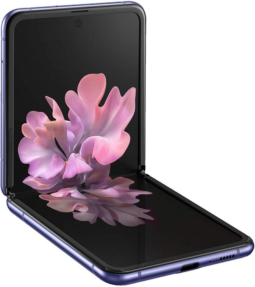 Samsung Galaxy Z Flip   8gb Ram 256gb HD £849 @ Portus Digital