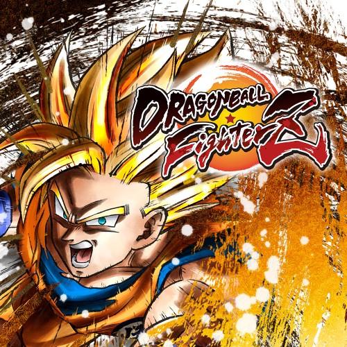 DRAGON BALL® FighterZ Nintendo Switch £12.49 at Nintendo eShop