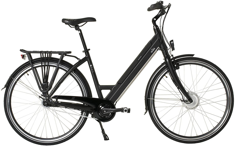 Witt Womens E650 Electric Bike, Elegant E-Bike in Nordic Slim Design with Powerful 36 V/11.6Ah, Lithium £690.12 @ Amazon
