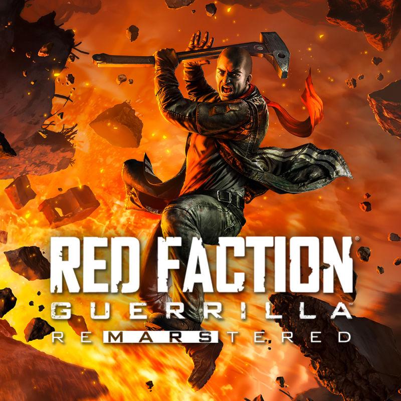 [Nintendo Switch] Red Faction Guerrilla Re-Mars-tered - £14.84 (£11.73 SA) @ Nintendo eshop