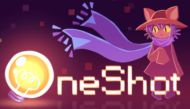 OneShot PC £3.49 at Steam
