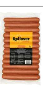 12 pack of Rollover hot-dogs instore at Costco for £4.99