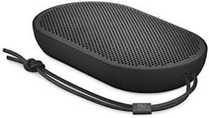 Bang & Olufsen Beoplay P2 Portable Bluetooth Speaker with Built-In Microphone £100 @ Amazon