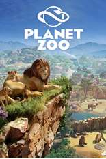 Planet Zoo PC (Steam) £19.03 with code at Voidu