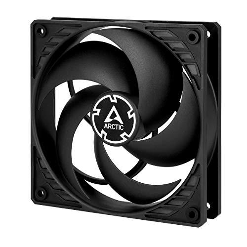 ARCTIC P12 Silent - 120 mm Case Fan £4.99 (Prime) + £4.49 (non Prime) at Amazon