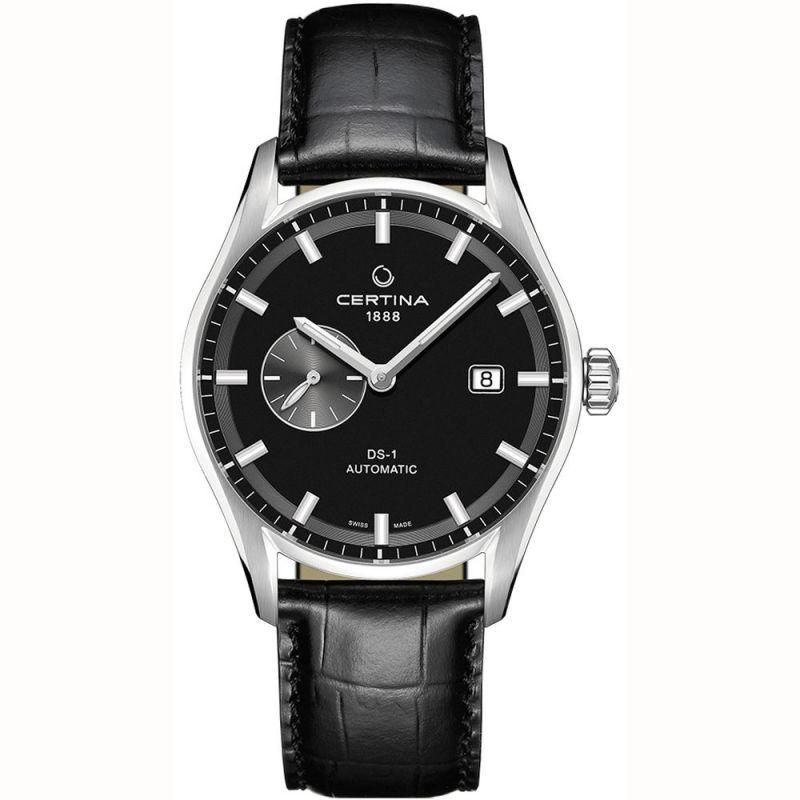 Certina DS-1 automatic watch C0064281605100 Watch Shop - £396 @ Watch Shop