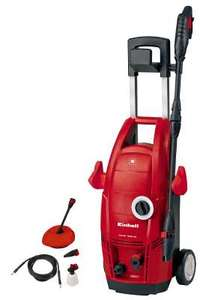Einhell pressure washer TC-HP 1538 PC with accessories £40 @ B&M (Swansea)