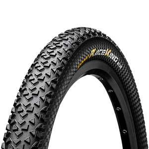 Continental Race King Folding MTB Tyre - 27.5 x 2.2 £17.49 delivered @ Merlin Cycles