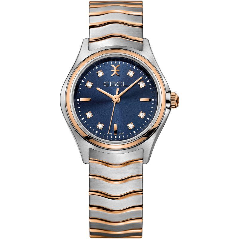 LADIES Ebel Watch 1216379 £1125 @ Watch Shop