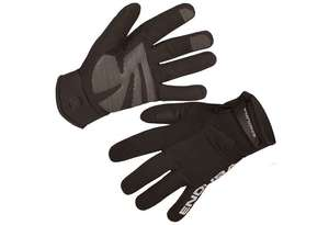 Endura strike II winter cycling gloves men's £15 (women's £10) (add £2.99, Free p&p £16 spend) @ CRC