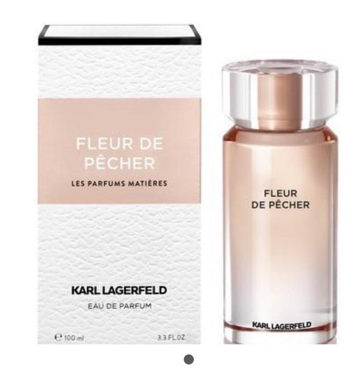 Karl lagerfeld fleur de pecher eau de parfum 100ml - £14.18 / £17.13 delivered With Code @ Lloyds Pharmacy