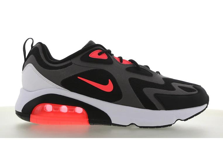 Nike Air Max 200 - £54.99 delivered @ Foot Locker