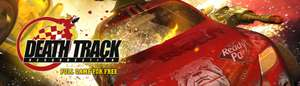 Death Track: Resurrection - free @ indiegala