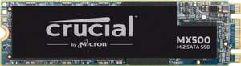 1TB Crucial MX500 SSD CT1000MX500SSD1 Up to 560MB/s (3D NAND SATA M.2 Type 2280SS) £91.62 (£89 fee free) @ Amazon Germany