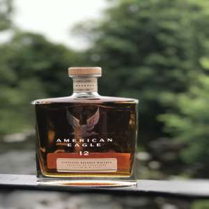 50% off American Eagle 12 Year Old Tennesee Bourbon Whiskey - £30 / £35 delivered @ Hawkshead Brewery