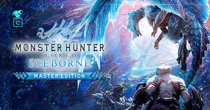 Monster Hunter World: Iceborne Master Edition Steam PC £28.99 @ Indiegala