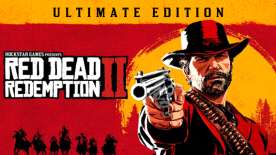 PC: Red Dead Redemption 2: Ultimate Edition £42.23 @ Greenman Gaming