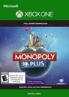 Xbox One Monopoly Plus PC Game instant download code £4.79 @ CDKeys