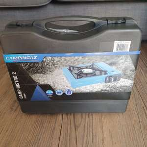 Campingaz Stove £13 Instore @ Ultimate Outdoors Chelmsford