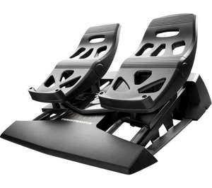 THRUSTMASTER TFRP Flight Rudder Pedals at Currys for £74.99