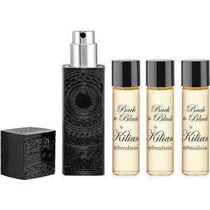 Kilian Back to Black travel set (4 * 7.5ml) - £83 delivered with code @ Parfum Dreams