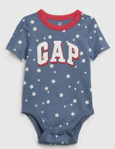 Gap baby bodysuit £2.99 Free click and collect