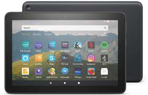 """All-New Fire HD 8 Tablet, 8"""" HD display, 32 GB £64.99 All Colours @ Argos (free click and collect)"""