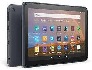 """All-New Fire HD 8 Tablet, 8"""" HD display, 32 GB with Special Offers - £64.99 delivered @ Amazon"""