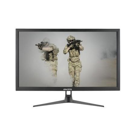 "electriQ 24"" 4K UHD 60Hz FreeSync HDR Gaming Monitor - £149.97 @ Laptops Direct"