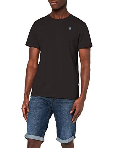 G-STAR RAW Men's Base- T-Shirt - £8 (+£4.49 Non Prime) @ Amazon