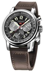 Limited Edition Chopard Mille Miglia 2016 XL Race Edition Watch £4395 @ Banks Lyon