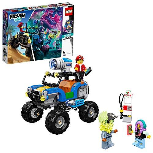 LEGO Hidden Side 70428 Jack's Beach Buggy £12 (Prime) + £4.49 (non Prime) at Amazon